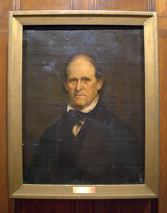 John Sloan, Original Owner of the Mansion at the Cranwell Resort, Spa, and Golf Club