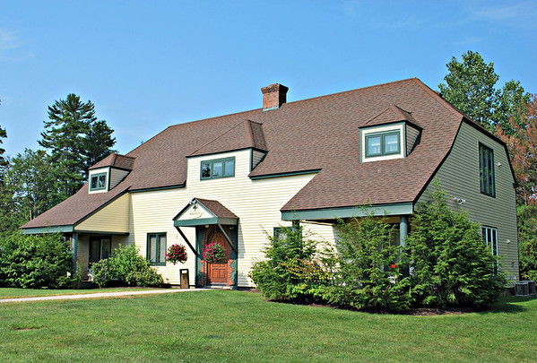 Family Cottage at the Cranwell Resort, Spa, and Golf Club